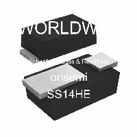 SS14HE - ON Semiconductor