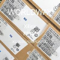 XC3030-100PQ100C - Xilinx - FPGA(Field-Programmable Gate Array)