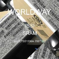 IS61LPS51236A-200TQLI - Integrated Silicon Solution Inc - SRAM