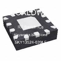SKY13524-639LF - Skyworks Solutions Inc