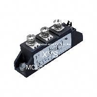 MCC56-16IO8B - IXYS Corporation - Modules à semi-conducteurs discrets