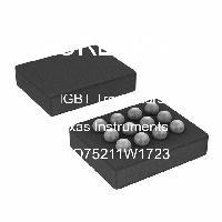 CSD75211W1723 - Texas Instruments