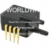 ASDXRRX015PGAA5 - Honeywell Sensing and Control - 보드 장착 압력 센서