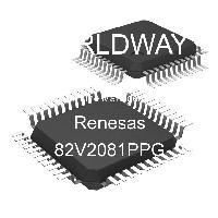 82V2081PPG - Renesas Electronics Corporation - Telecom Line Management ICs