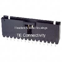 1-103638-3 - TE Connectivity Ltd - Headers & Wire Housings