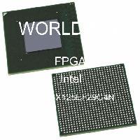 EP2AGX125EF29C4N - Intel Corporation