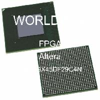 EP2AGX45DF29C4N - Intel Corporation