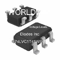 74LVC1T45W6-7 - Diodes Incorporated