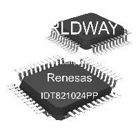 IDT821024PP - Renesas Electronics Corporation - Electronic Components ICs