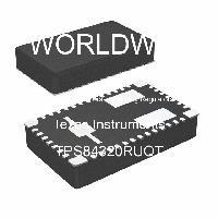TPS84320RUQT - Texas Instruments - 전압 레귤레이터-스위칭 레귤레이터