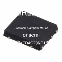 NTMFD4C20NT1G - ON Semiconductor