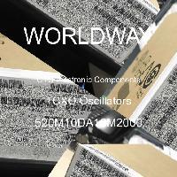 520M10DA19M2000 - CTS Electronic Components - Osilator TCXO