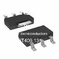 OT409,135 - NXP Semiconductors - Triacs