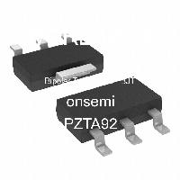 PZTA92 - ON Semiconductor