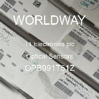 OPB991T51Z - TT Electronics plc - Optical Sensors