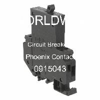 0915043 - Phoenix Contact - Circuit Breakers