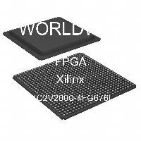 XC2V2000-4FG676I - Xilinx