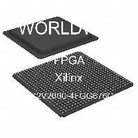 XC2V2000-4FGG676C - Xilinx