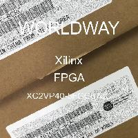 XC2VP40-5FGG676C - Xilinx - FPGA(Field-Programmable Gate Array)
