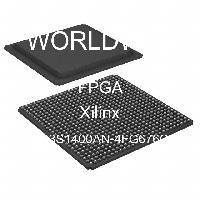 XC3S1400AN-4FG676C - Xilinx