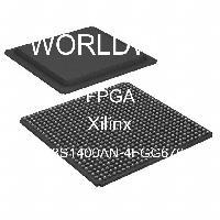 XC3S1400AN-4FGG676I - Xilinx