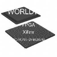 XC7K70T-2FBG676I - Xilinx - FPGA(Field-Programmable Gate Array)