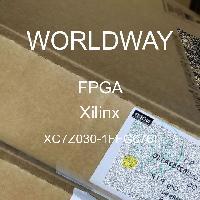 XC7Z030-1FFG676I