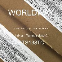 BTS133TC - Infineon Technologies - Circuitos integrados de interruptor de alimen