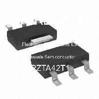 PZTA42T1 - ON Semiconductor