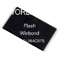 W29GL064CB7S - Winbond Electronics Corp