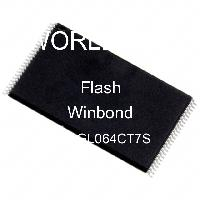 W29GL064CT7S - Winbond Electronics Corp