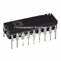 AMP01FX - Analog Devices Inc - Instrumentation Amplifiers