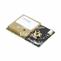 ATZB-S1-256-3-0-C - Microchip Technology Inc - Circuitos integrados de RF