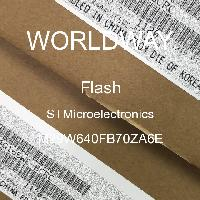 M29W640FB70ZA6E - Micron Technology Inc. - Flash