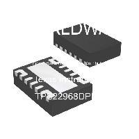 TPS22968DPUR - Texas Instruments