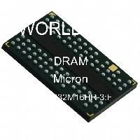 MT47H32M16HR-3:F - Micron Technology Inc - DRAM