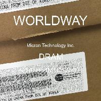 MT47H64M16HW-3:H - Micron Technology Inc - DRAM