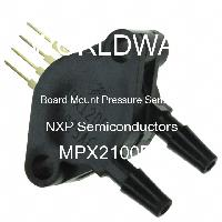 MPX2100DP - NXP Semiconductors
