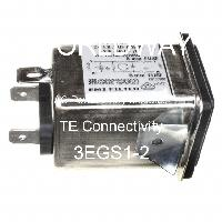 3EGS1-2 - TE Connectivity - Wechselstromeingangsmodule