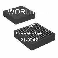 21-0042 - International Rectifier - FPGA(Field-Programmable Gate Array)