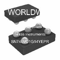 SN74LVC1G14YEPR - Texas Instruments - 전자 부품 IC