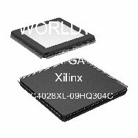 XC4028XL-09HQ304C - Xilinx