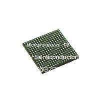 MCIMX6G2DVM05AA - NXP Semiconductors - Microprocessors - MPU