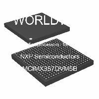 MCIMX357DVM5B - NXP Semiconductors