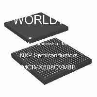 MCIMX508CVM8B - NXP Semiconductors