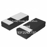 NSR10F20NXT5G - ON Semiconductor
