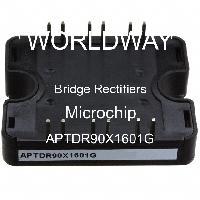APTDR90X1601G - Microsemi - Rectificadores de puente