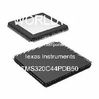 TMS320C44PDB50 - Texas Instruments - 전자 부품 IC