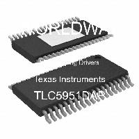 TLC5951DAP - Texas Instruments