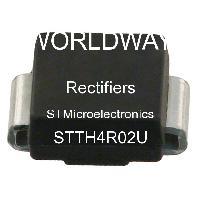 STTH4R02U - STMicroelectronics